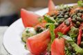 bzgrill salad